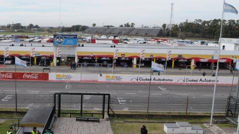 La primera será en el autódromo Oscar y Juan Gálvez