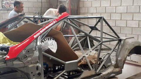 Saturni Racing trabaja sin pilotos definidos