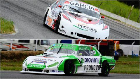 Flores Motorsport alista dos unidades