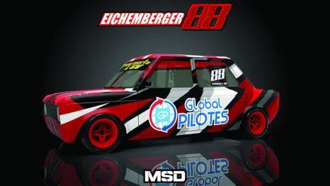 Nuevos colores para Alexis Eichemberger