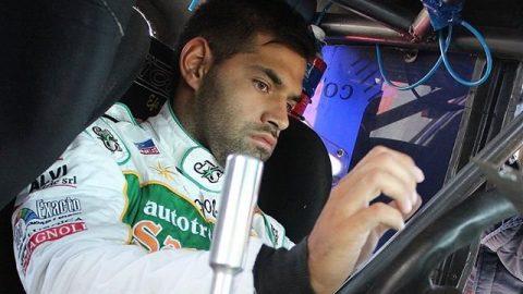 Conrado Perren debutará en TC4000