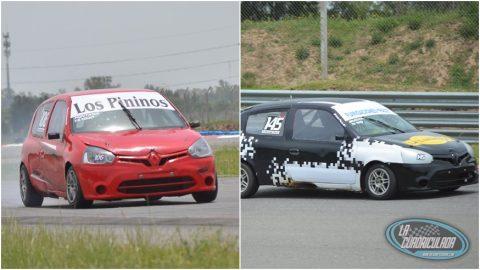 Sergio Giacone vende Renault Clio