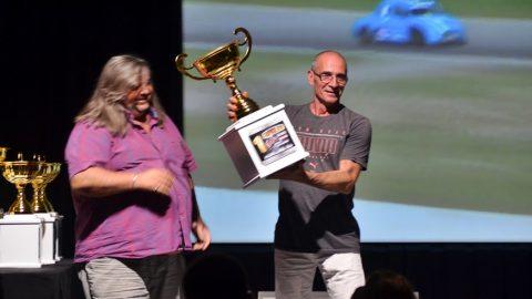 Vuelta de Honor: Daniel 'Conejo' Bravo