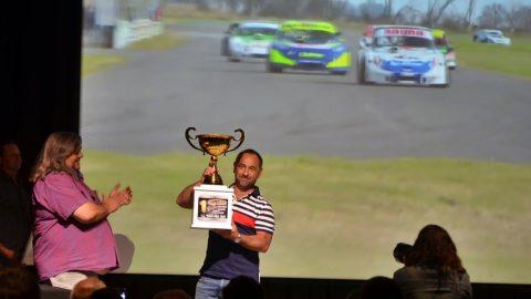 Vuelta de Honor: Juan Pablo Marconi