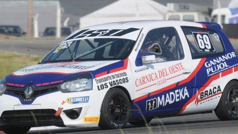 Trabajos previstos sobre el auto de Marcelo García