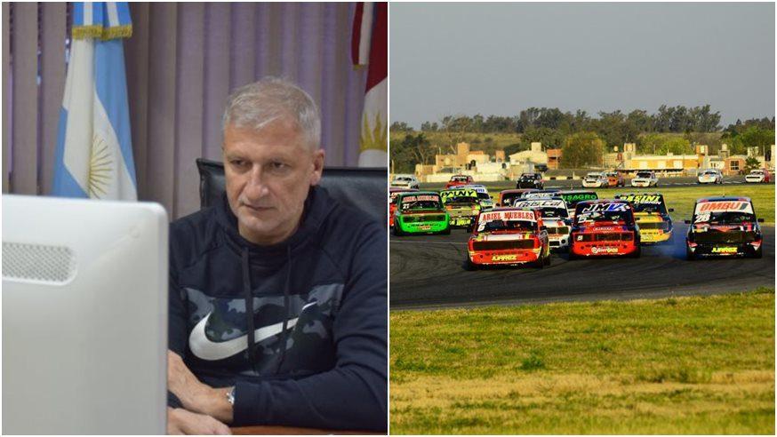 Córdoba sigue planificando el regreso a las pistas