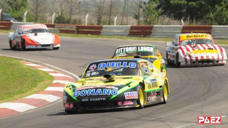 TC 4000: Los tres mejores por temporada de la última década
