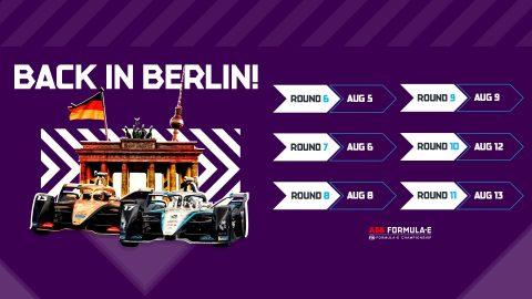 Seis fechas en Berlín para definir el torneo