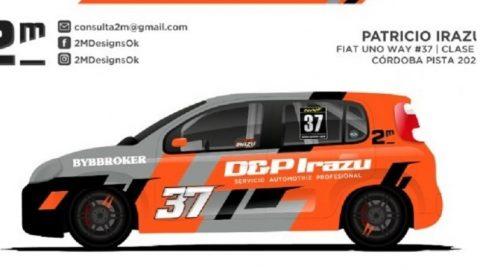 D&P Motorsport presentará dos autos