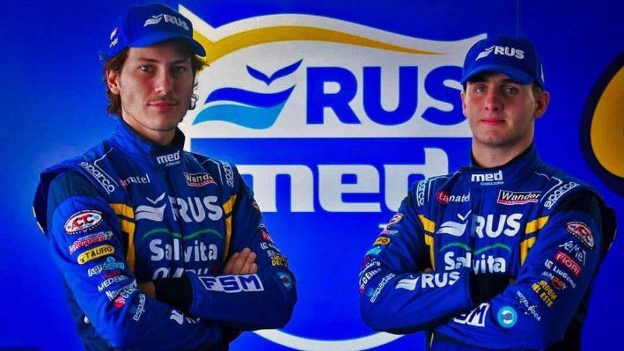 RUS Med Team y una nueva etapa