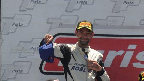 Santiago Robledo refuerza sus objetivos