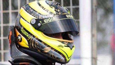 Marcos Muchiut se baja del TC Pista