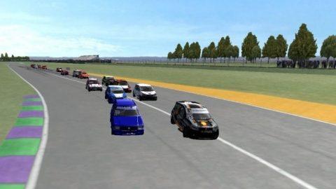 En San Luis inicia la segunda parte del torneo virtual