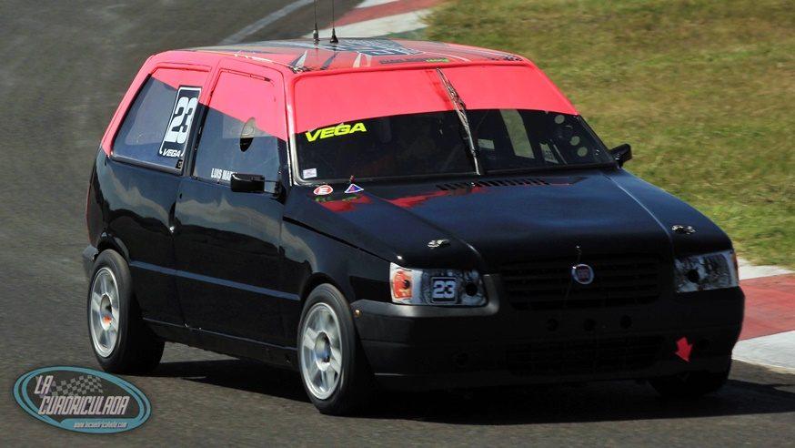 HF Sport suma un Fiat Uno