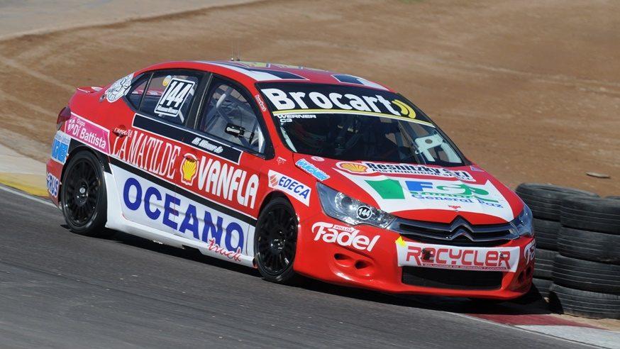 SL Sport Racing y una buena prueba en Paraná