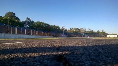 Súper TC2000 acelera en Buenos Aires