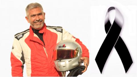 Falleció Carlos Irigoyen