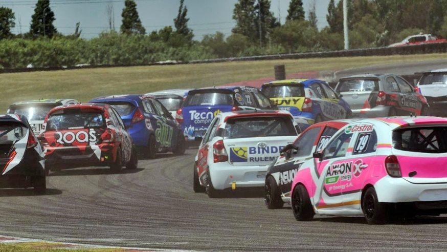 Turismo Pista, retorna con 110 autos en Buenos Aires
