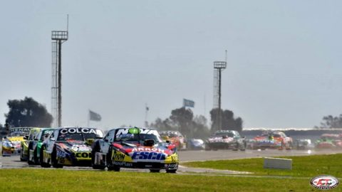 El TC sigue en San Nicolás