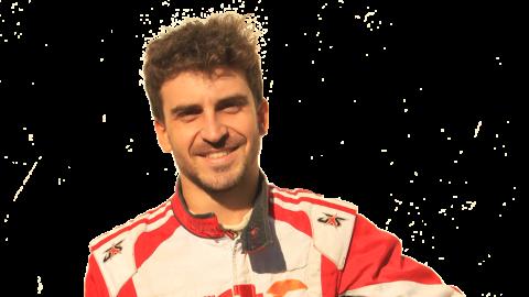 Federico Domínguez se suma a la Clase 1