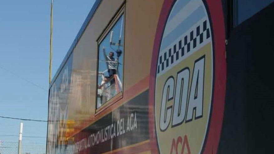 La CDA ratificó su fallo respecto a la exclusión de Horacio Evolo