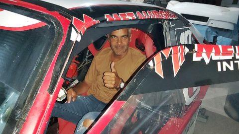 Marcos Konjuh se sube a un Chevrolet