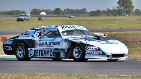 Vuelve Fernando Terré