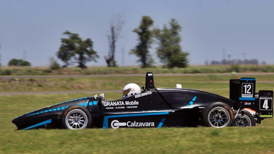 Felipe Granata llega actualizado
