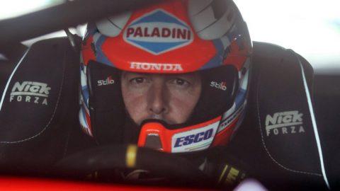 Fabián Yannantuoni vuelve a Fiat en Clase 3