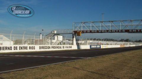 Paraná abrirá el juego