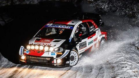 Sébastien Ogier ganó en Montecarlo