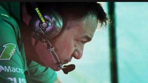 Luto en el automovilismo argentino por la muerte de Alberto Canapino