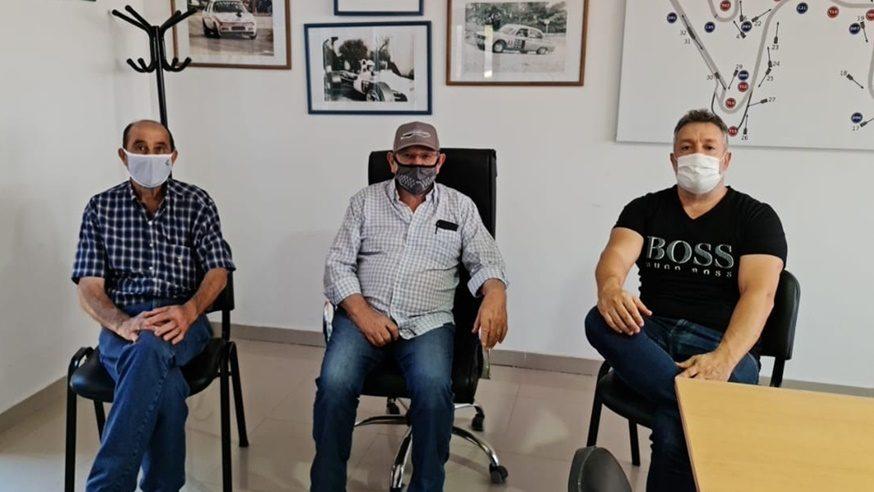 Córdoba Pista vuelve a Termas de Río Hondo en abril