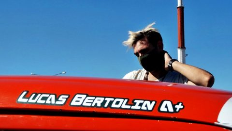 Intensas reformas para Lucas Bertolín
