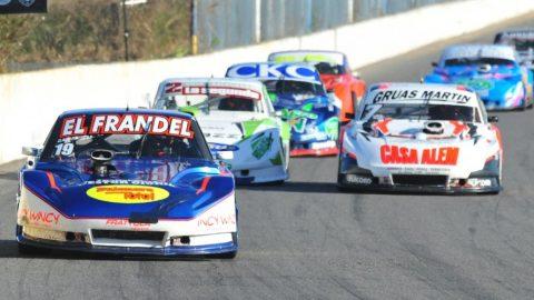 El TC4000 tendrá doble competencia en el Cabalén