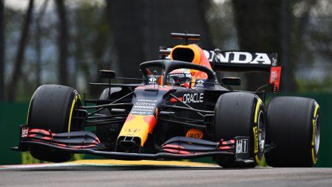Max Verstappen tuvo revancha rápida