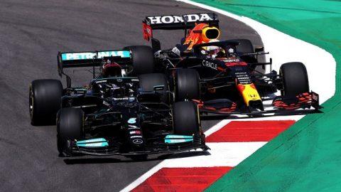 Lewis Hamilton y un triunfo consistente