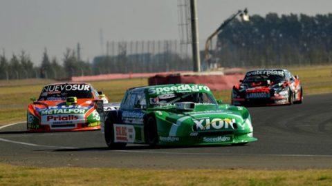 Julián Santero le ganó el duelo a Mariano Werner