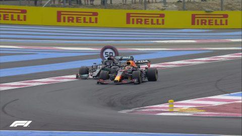 Max Verstappen y una magistral victoria