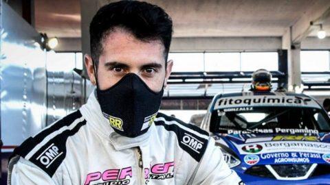 Luciano González, nuevo nombre en Clase 2