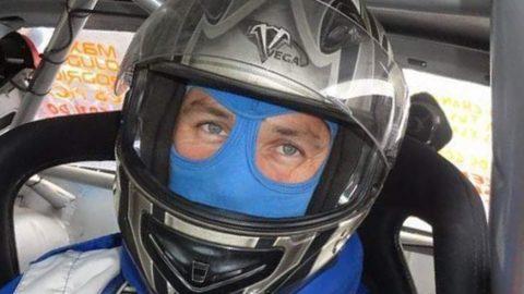 Germán Abellonio nuevo piloto de Clase 2