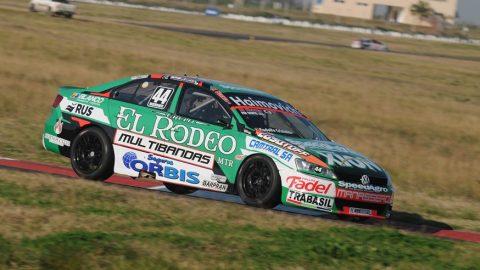 Cuarta pole consecutiva de Mariano Werner
