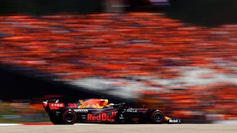 Otra pole en casa para Red Bull