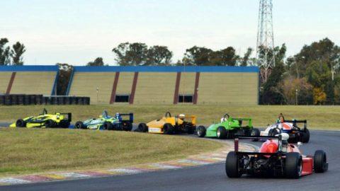 La Fórmula 4 NG, otra vez con Agrupadas