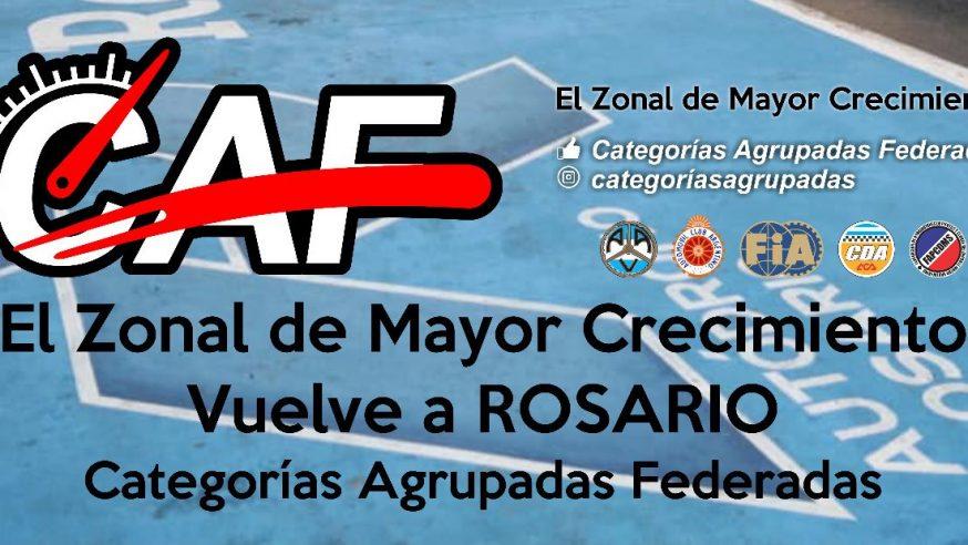 Horarios para el retorno a Rosario