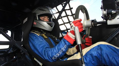 Juan Emilio Guazzeroni vuelve al Car Show