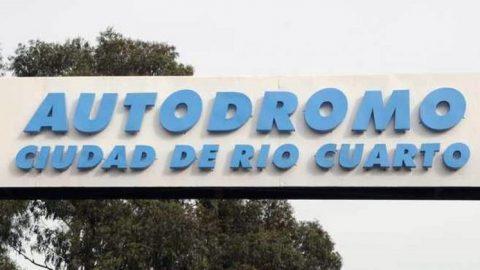 La novena fecha se realizará en Río Cuarto