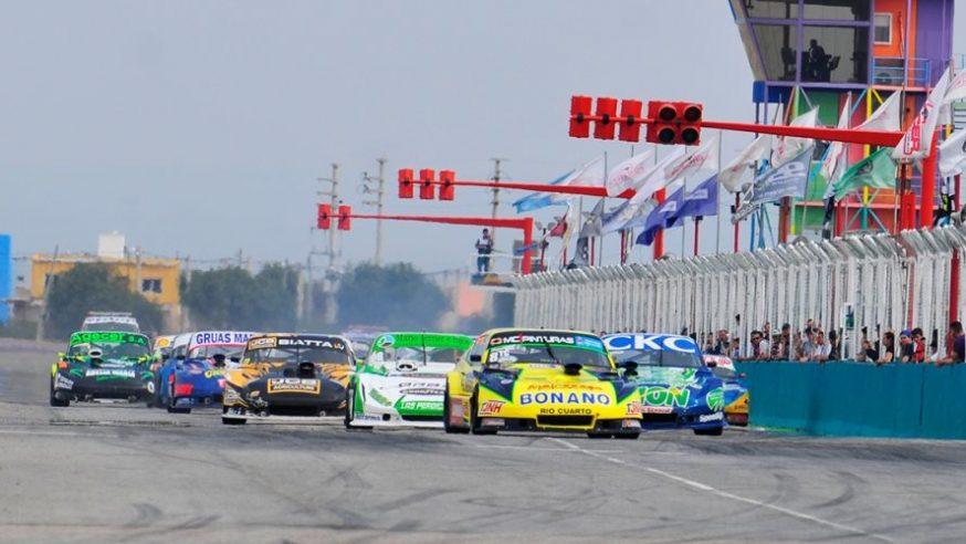 Horarios del 'Gran Premio Gobierno de la Provincia de San Luís'